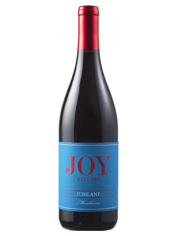 Joy Cellars 2013 Mendocino Jubilant - WineShop At Home ...