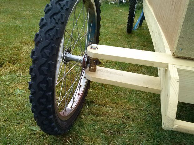 Another Soap Box Derby Build Soap Boxes Wheels And Cars