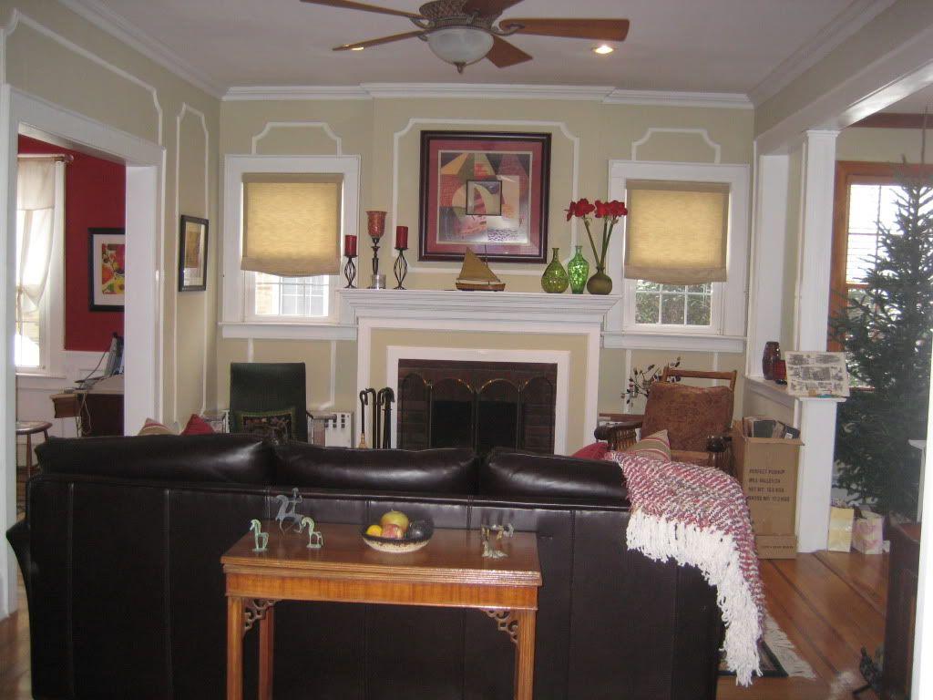 wall color benjamin moore putnam ivory family room on benjamin moore house paint simulator id=47615