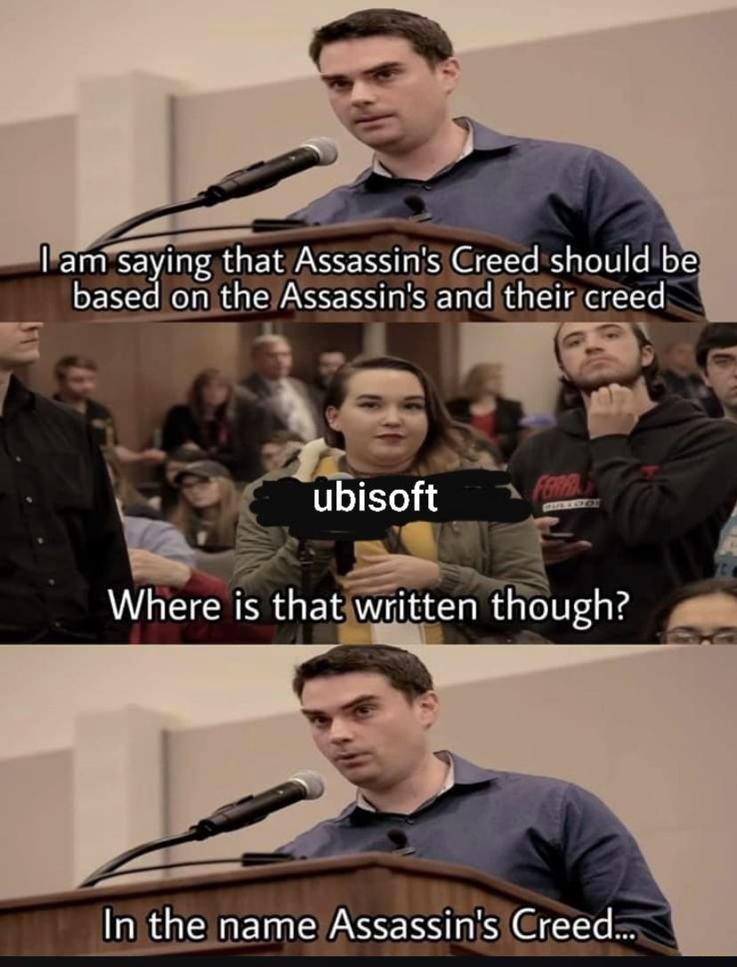 Pin by Benjamin on Assassins Creed in 2020