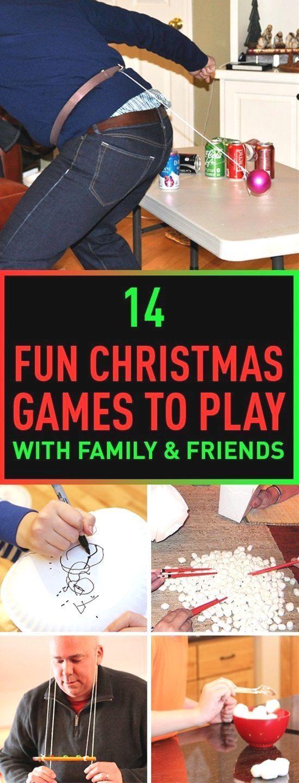 Weihnachtsspiele FГјr Kinder