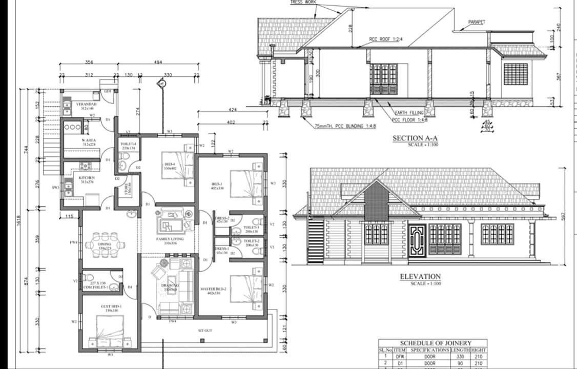 Love This Kerala House Design House Layout Plans House Plans