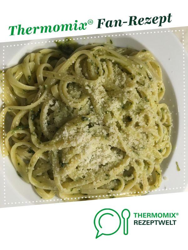 Photo of Spagetti aglio olio