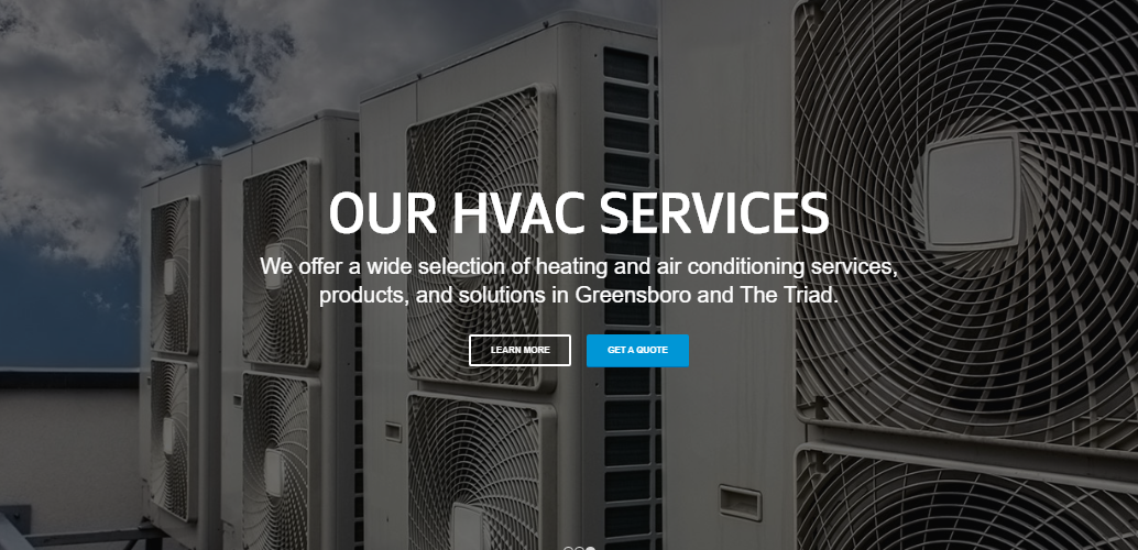 Kay Heating Air Conditioning Hvac Services In Greensboro Nc In