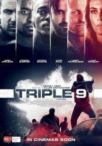 Triple 9 2016 Online Hd Filme Actiune Filme Online Triple 9 Free Movies Online Movies Online