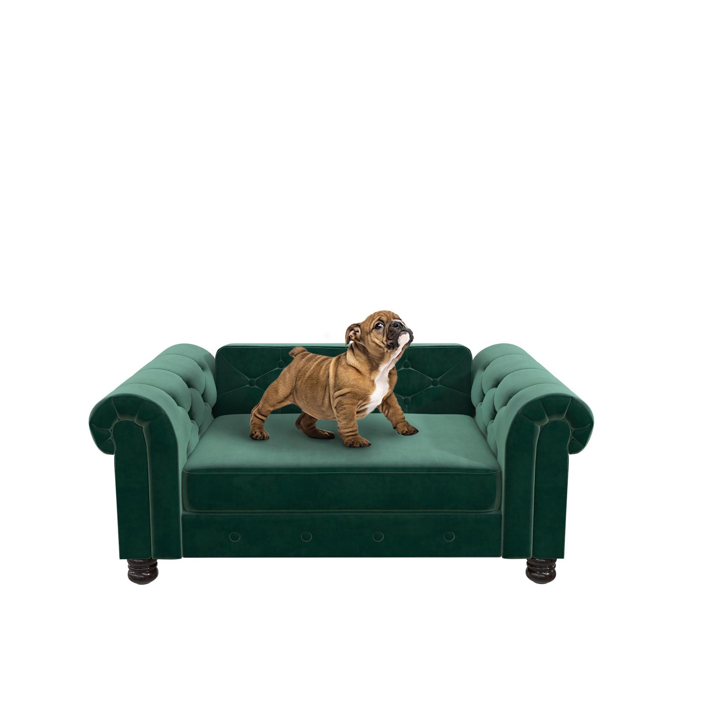 Pin Op Cool Dog Beds