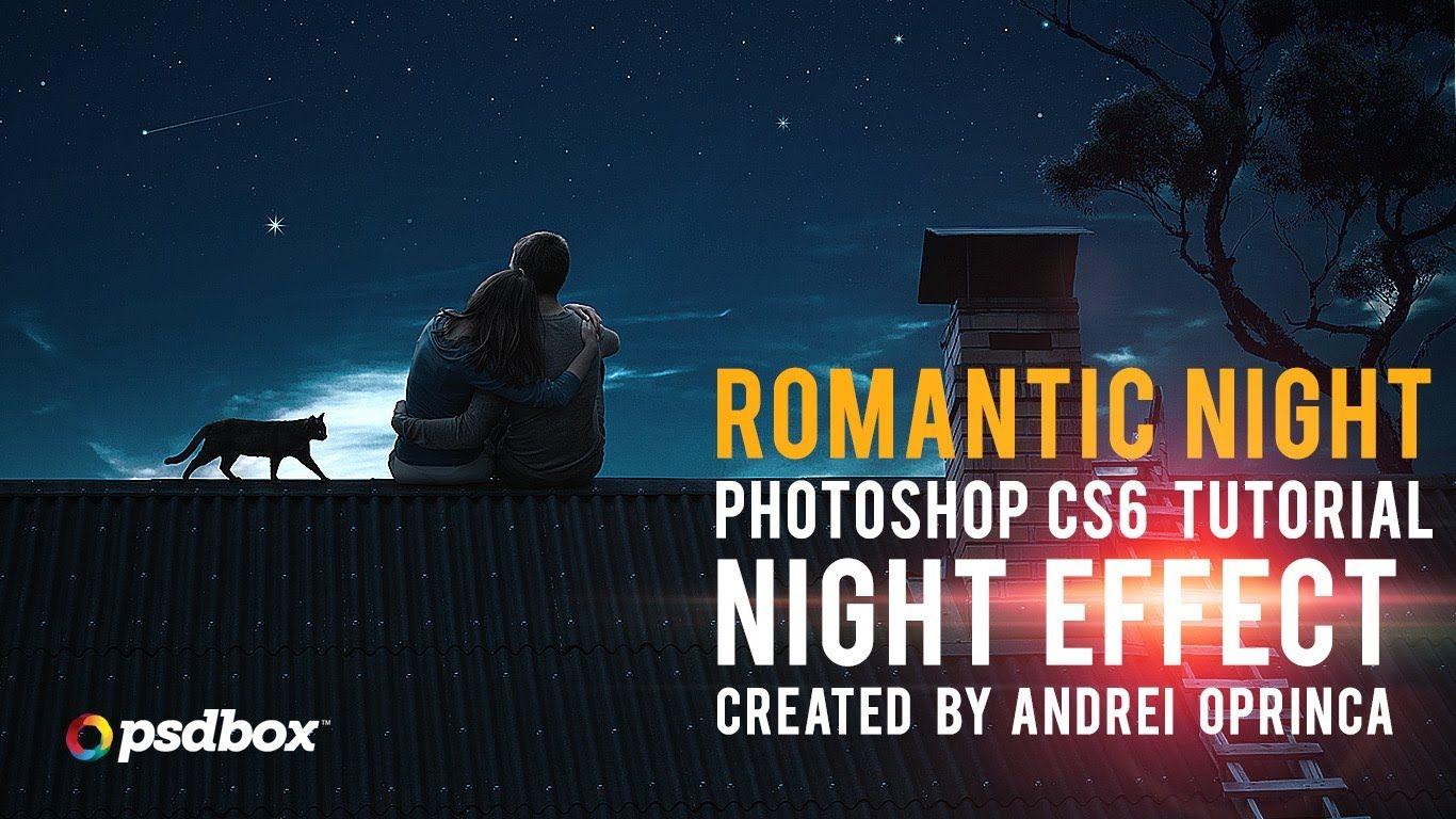 Romantic night cs6 manipulation tutorial playlist photoshop photography forum topic advanced photoshop tip composite image romantic night manipulation tutorial baditri Image collections