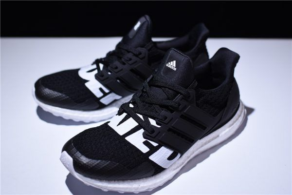 02f21af4e1b Cheap UNDFTD x adidas Ultra Boost Core Black Footwear White B22480 ...