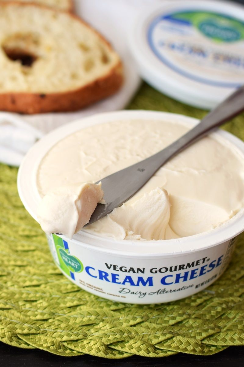 Follow Your Heart Dairy Free Cream Cheese Alternative Reviews Info Dairy Free Muffins Dairy Free Cream Cheese No Dairy Recipes