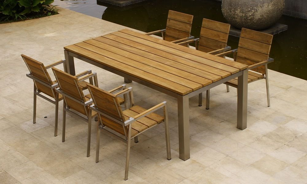 Exceptionnel Teak Garden Furniture | The Best Wood Furniture, Outdoor Furniture, Outdoor  Furniture Diy,