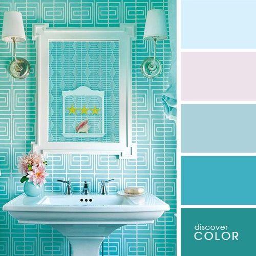 20 Perfectas combinaciones de colores para tu dormitorio deco