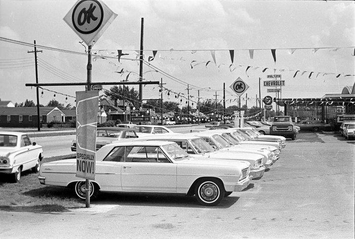 Phelps Chevrolet In Greenville North Carolina 1960 S Chevrolet