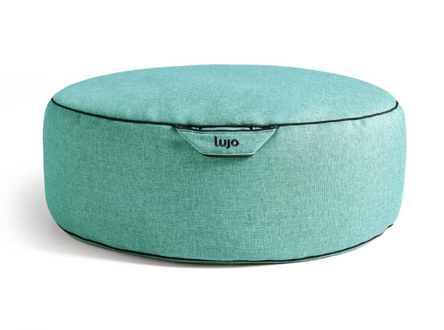 Super Talum Indoor Bean Bag Ottoman Lounge Room Designs Bean Beatyapartments Chair Design Images Beatyapartmentscom