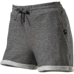 Photo of Firefly dame shorts Eileen, størrelse 40 i grå melange, størrelse 40 i grå melange Firefly
