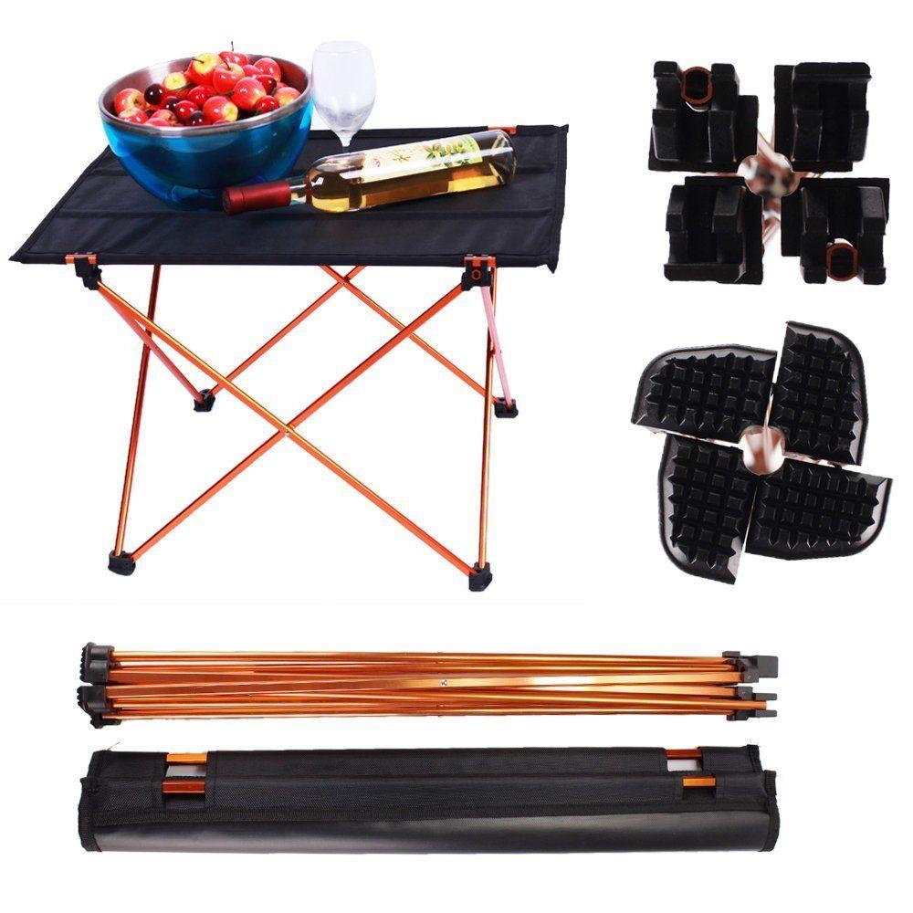 amazon com meanhoo folding table gate leg table foldable desk