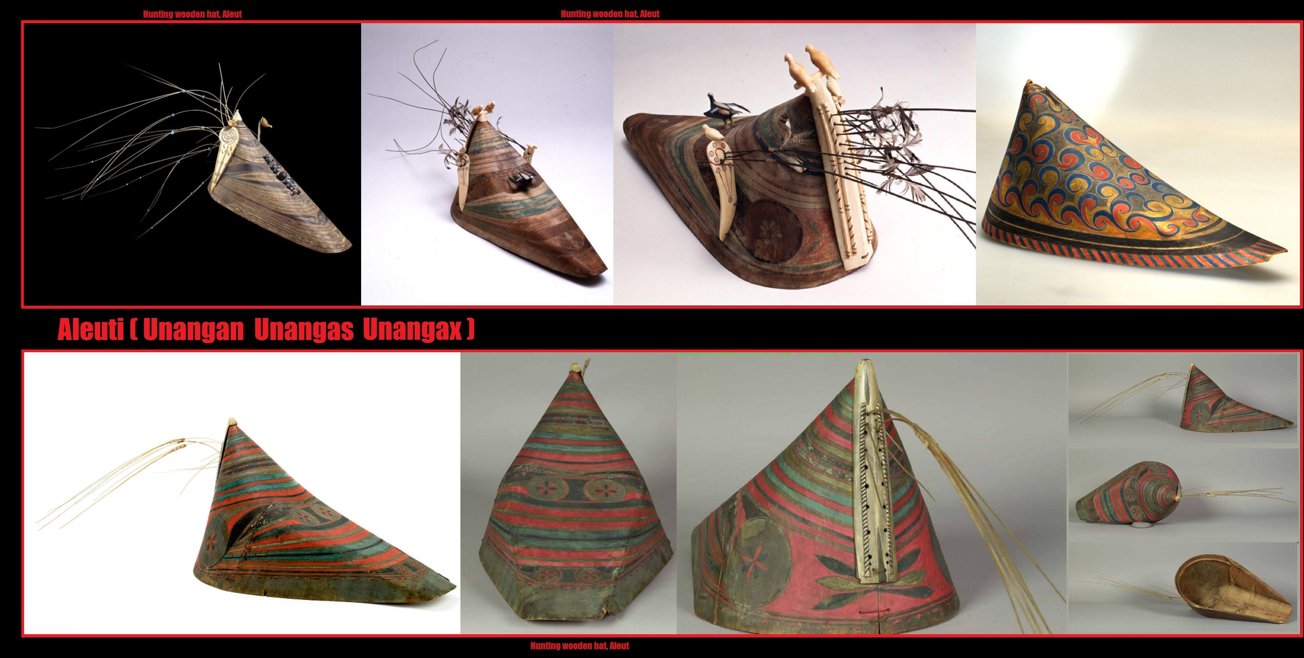 Cappelli Con Visiera Erano Fatti Con Un Sottile Foglio Di Legno Piegato Leoni Marini Tendina Decorazioni