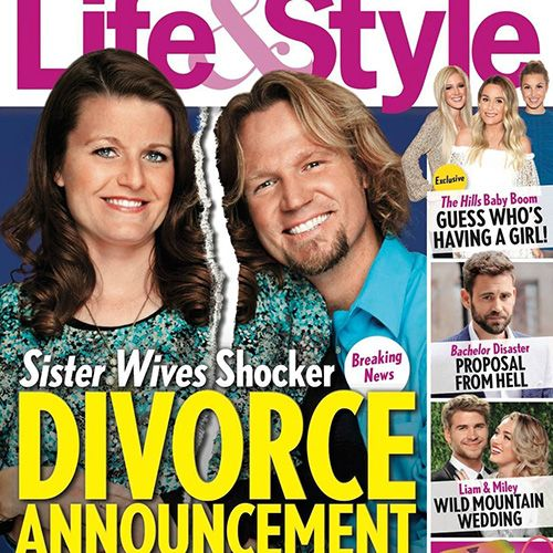 Sister Wives Divorce: Wife Robyn Threatens To Walk Out On Kody Brown | Sister  wives, Kody brown, Sister wives robyn