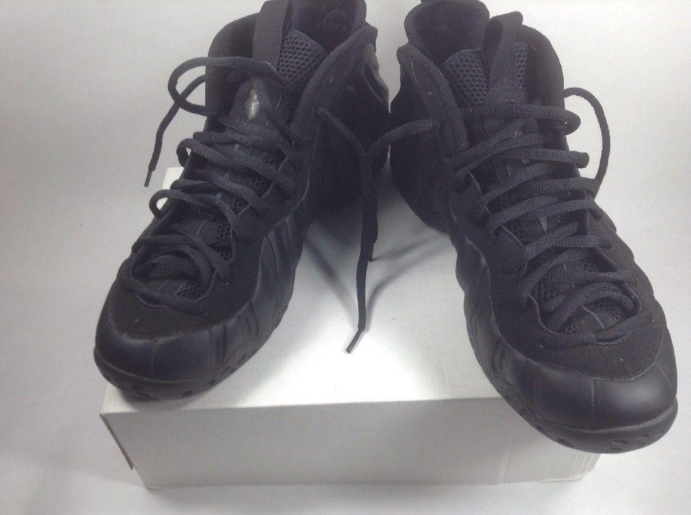 fbe3f9d9a9c98 Nike Foamposite one