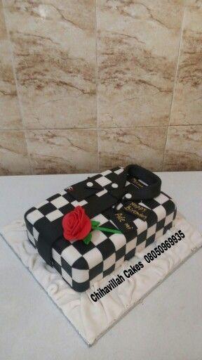 Cake by Chihavillah