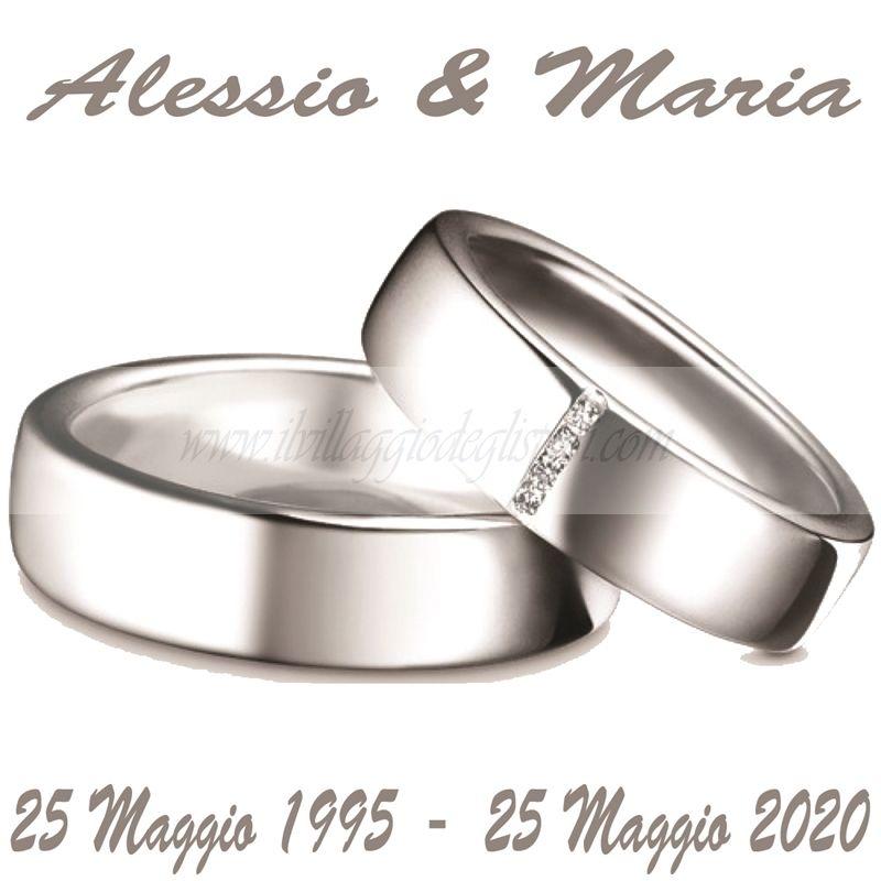 Etichetta Quadrata Per 25 Anni Di Matrimonio Nel 2020 25 Anniversario Di Matrimonio Matrimonio Nozze D Argento