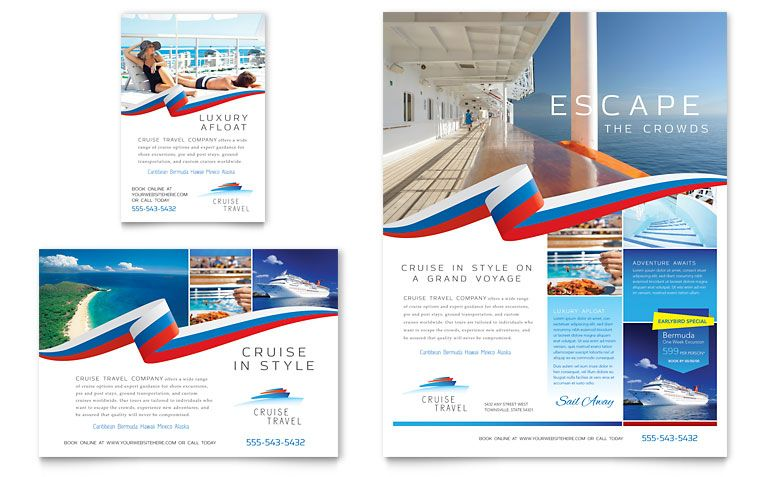 TR0120701D-Sjpg (770×477) Travel Flyer Design Pinterest - sample travel brochure