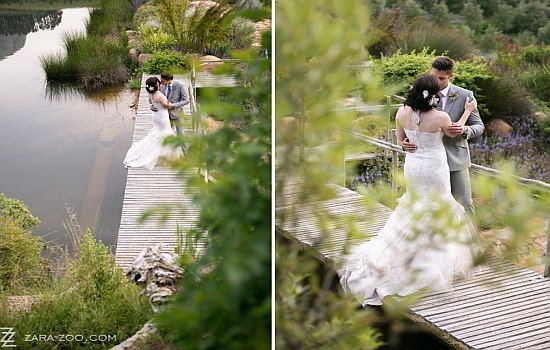 Top garden venues for weddings in Cape Town with breathtaking