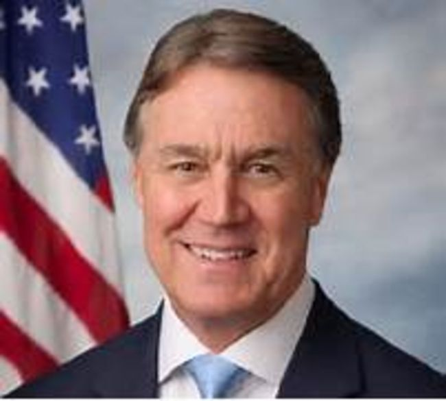 HOW GEORGIA SENATOR DAVID PERDUE GIVES AN UPDATE ON I-85 & PIEDMONT ROAD DETOURS!