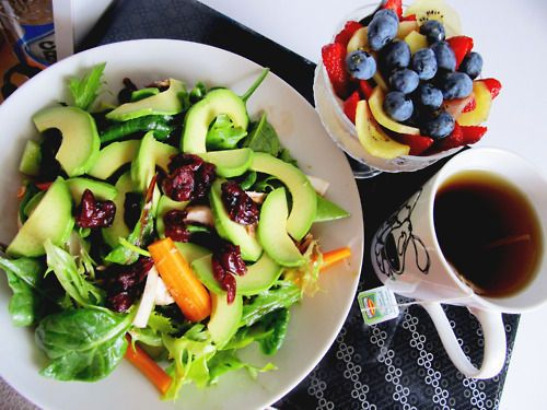 Image result for good  and healthy food tumblr