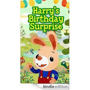 Robot Check Birthday Surprise Kids Harry Birthday Birthday Surprise Party