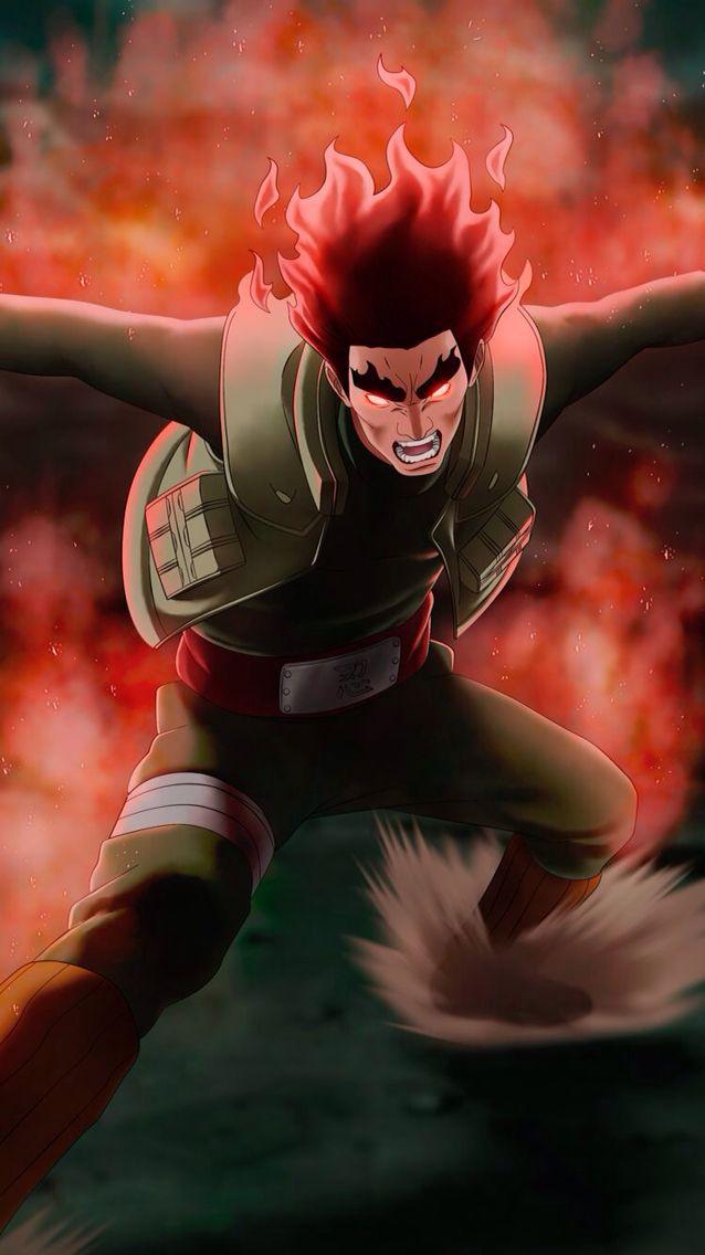 5 nhân vật mạnh mẽ có thể sử dụng Bát Môn Độn Giáp trong Naruto và Boruto - Ảnh 5.