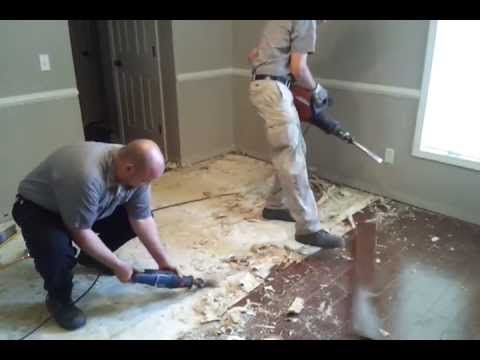 Removing Glued Down Wood Floor From Concrete Engineered Wood Floors How To Remove Glue Wood Floors