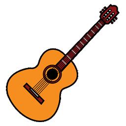 Guitarra Dibujos De Guitarras Guitarra Para Dibujar Guitarra Criolla