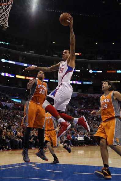 Phoenix Suns V Los Angeles Clippers Clippers Los