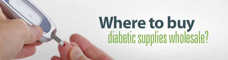 When tending to diabetes, whether it is yourself or a loved one, you might have considered already the idea of getting diabetic supplies wholesale. If you are weighing pros and cons about this matter, one factor that can.. See more at: http://www.discountmedicalsupplies.com/doctors/health-news/where-buy-diabetic-supplies-wholesale