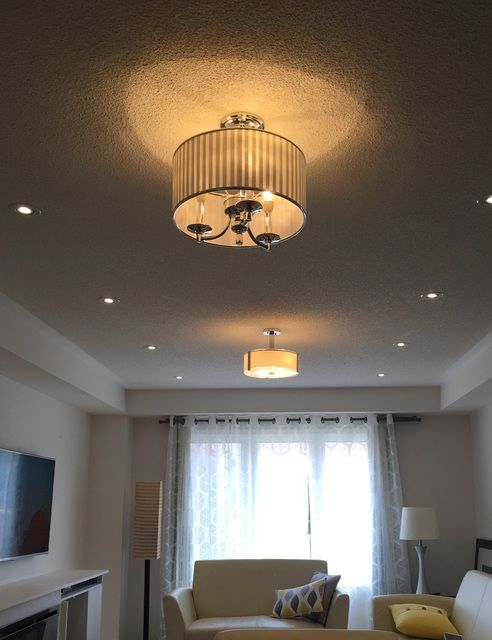 Pot light installation and electrical work from a Quality Potlight ...