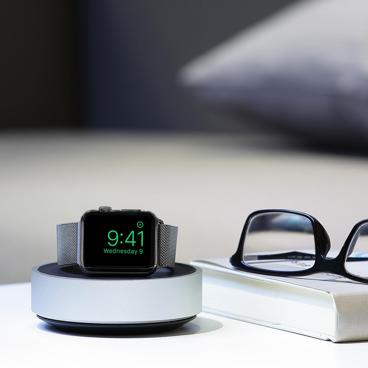 HoverDock Charging Dock Apple Watch Apple watch