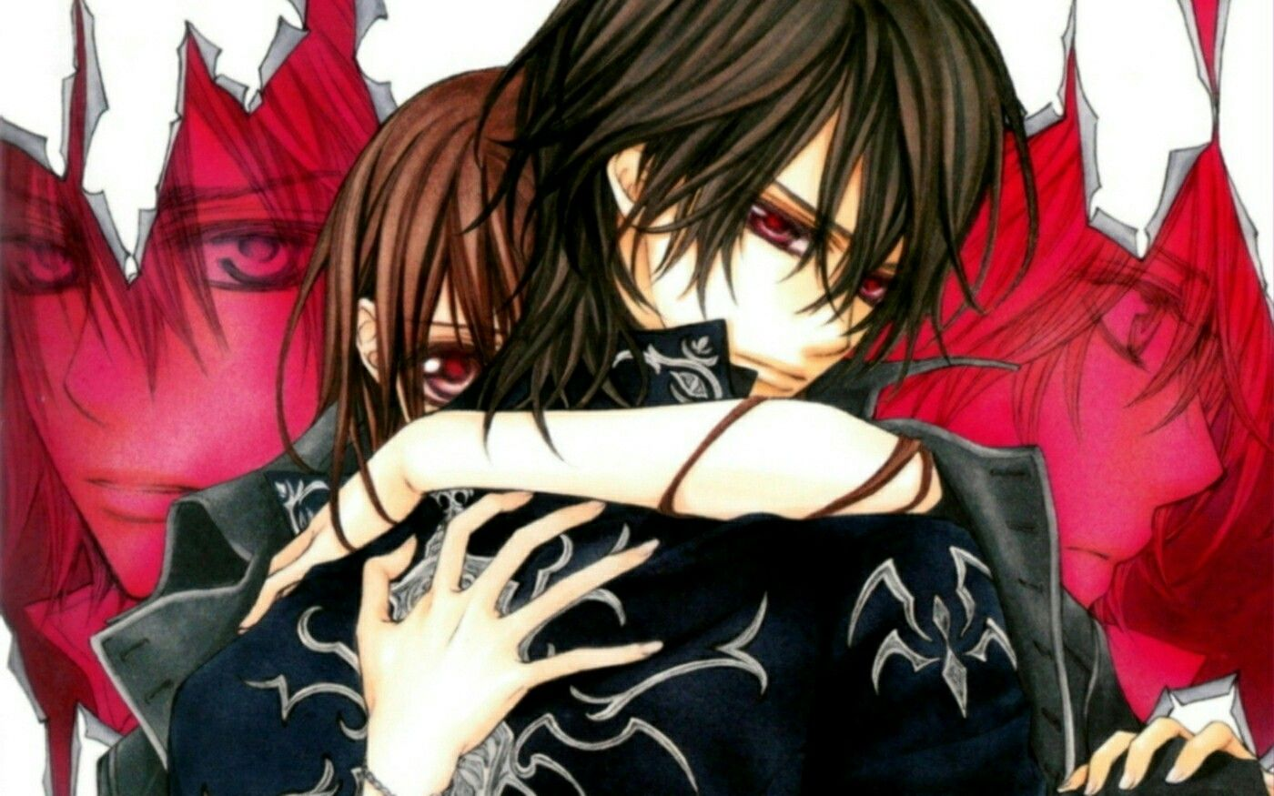 Pin by Ala Ala on Anime Vampire knight, Full hd pictures