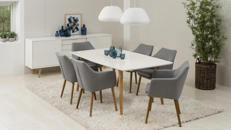 Stuhl Sessel Esszimmer Wohn Design