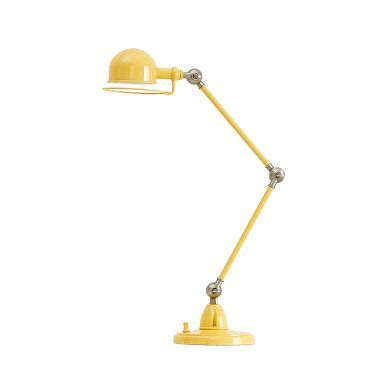 Hi-Light Task Lamp | Lamp, Task lamps, Yellow desk lamps