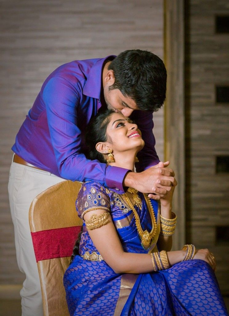 The Engagement Story Of Sun Music Vj Diya Menon Karthik With