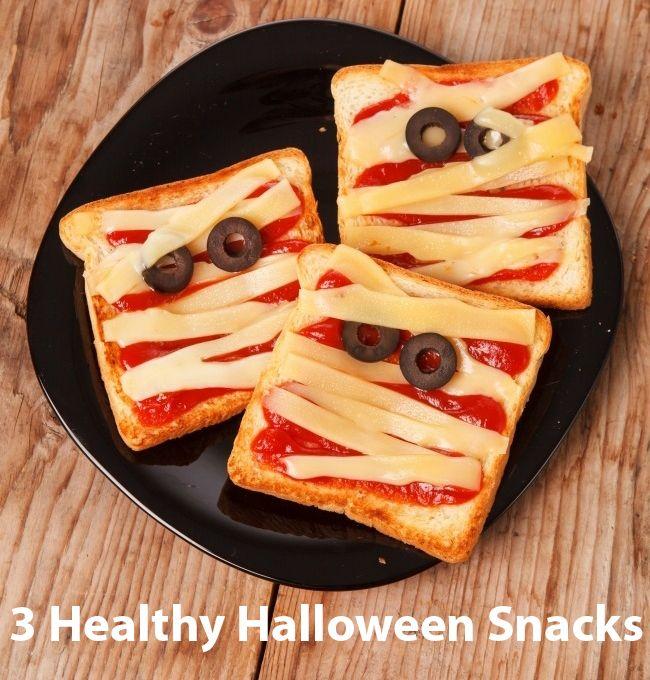 Trisha Renee (tishaamo) on Pinterest - halloween cooking ideas