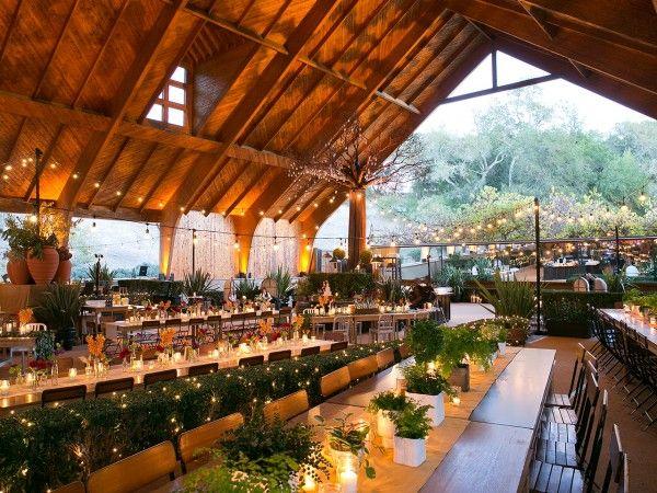 Dream Rustic Chalk Hill Wedding Componere Fine Catering