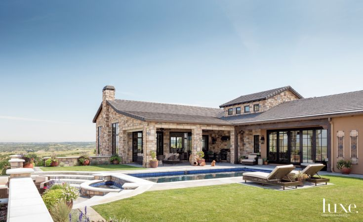 Gold List 2020 Designs By Sundown L Shaped House Ranch House