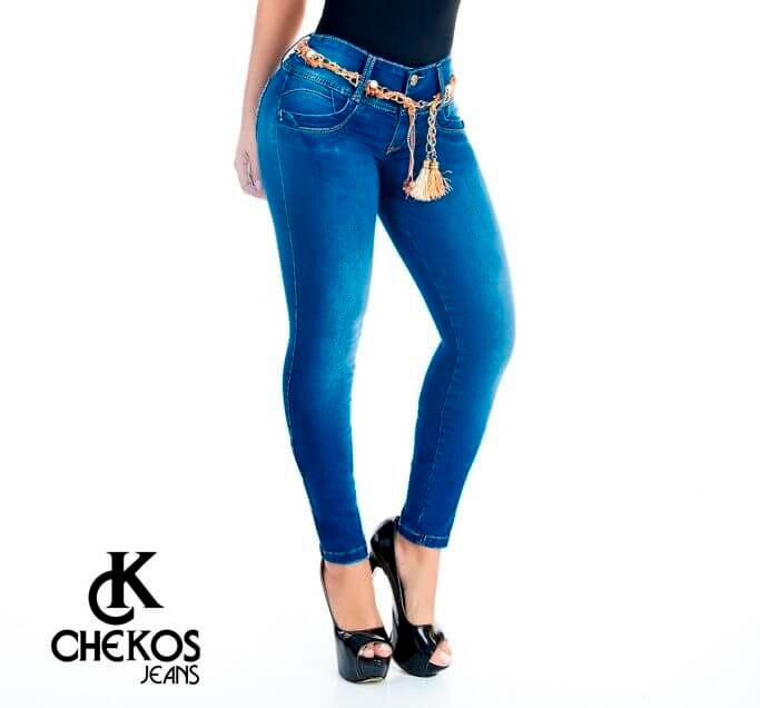 Photo of Disponible referencia 2105 #chekosjeans #c&h #jeans #moda #estilo #sport