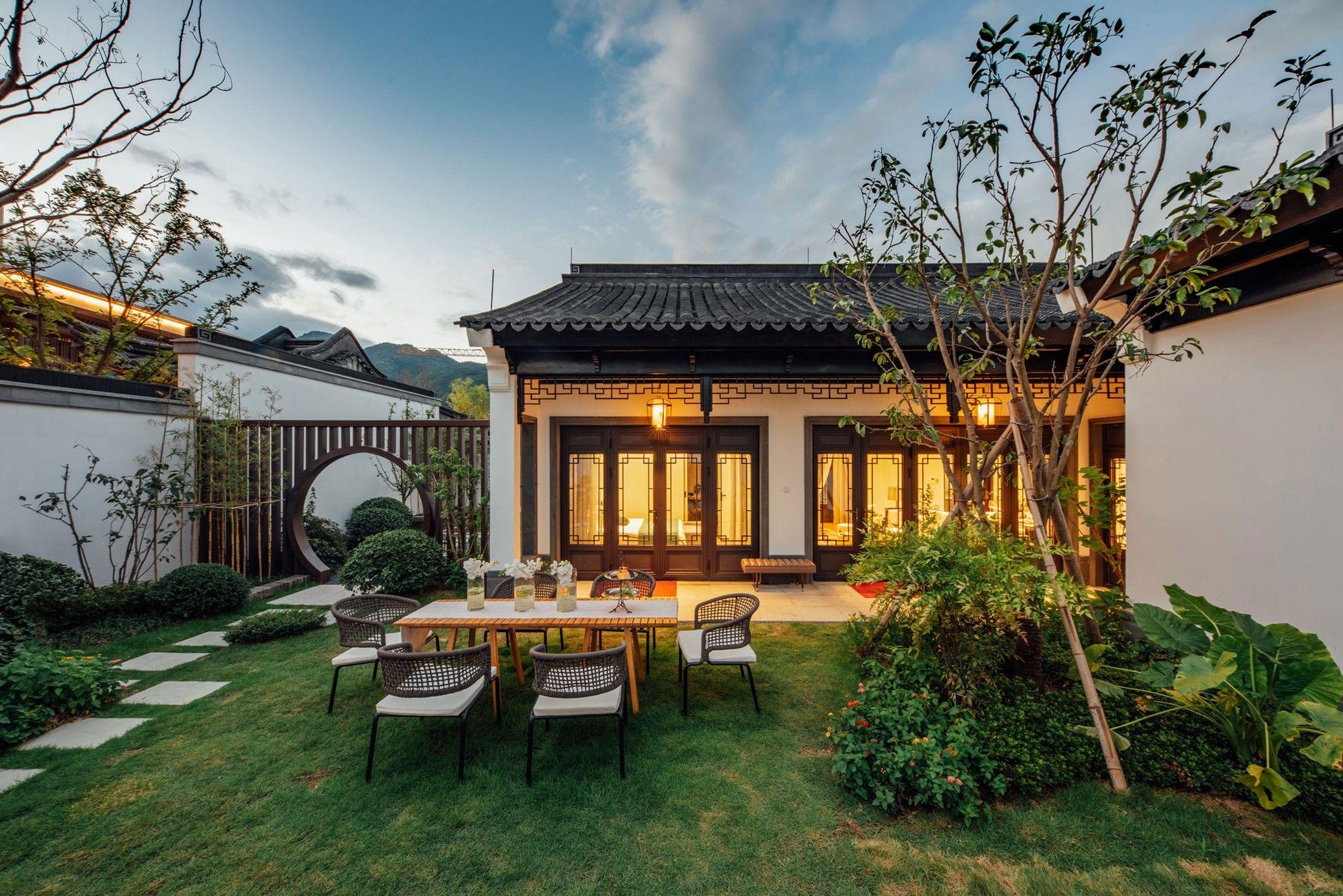 Ningbo Xikou Daai Academy Town - Mcm Architecture #Apartment #Chenwei