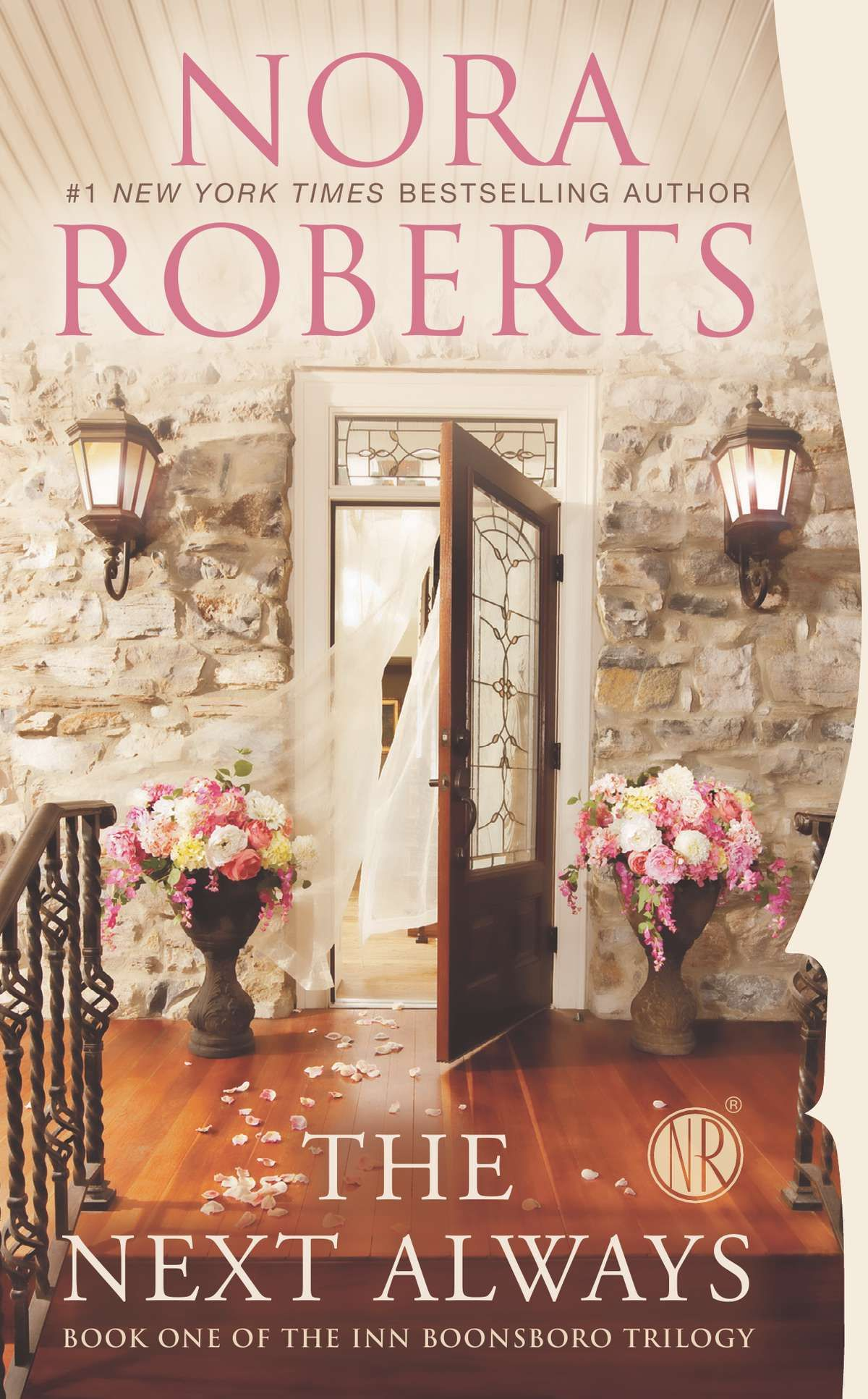 The Next Always by Nora Roberts 9780425243213
