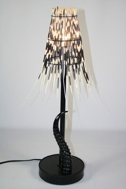 UNIQUE TABLE LAMPS AND BEDSIDE LAMPS