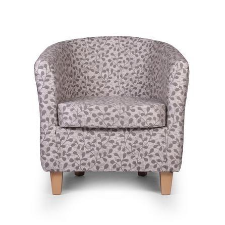Leaf Trail Tub Chair Dunelm Tub Chair Chair Furniture