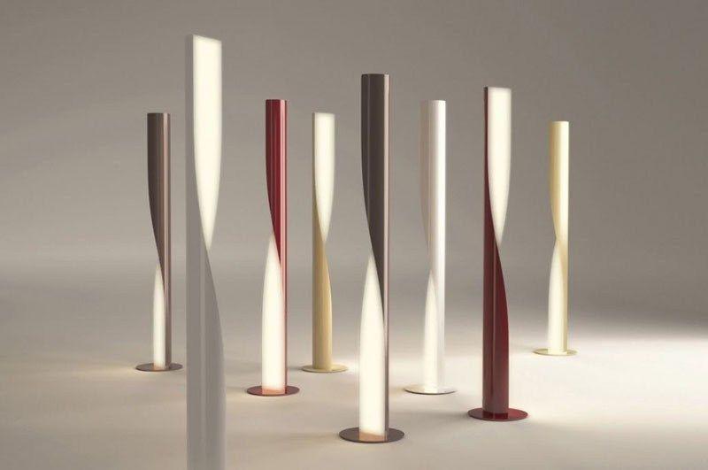 Italian Modern Lighting Urban Lamp
