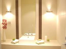 Like this look for the second bath